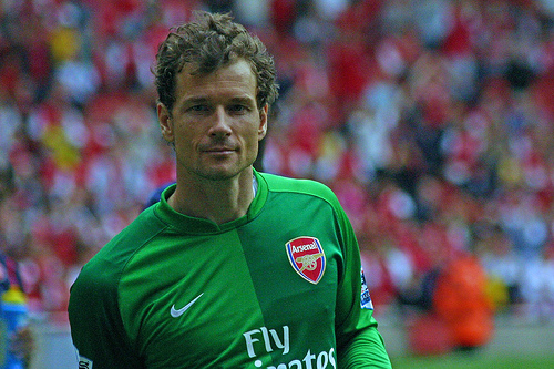 Why Jens Lehmann Could Be The Missing Piece Arsenal Needs