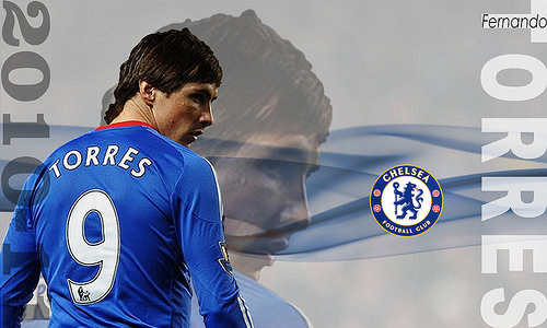 5434295640 811132ca8c Fernando Torres, The Ghost of Stamford Bridge Against Man United