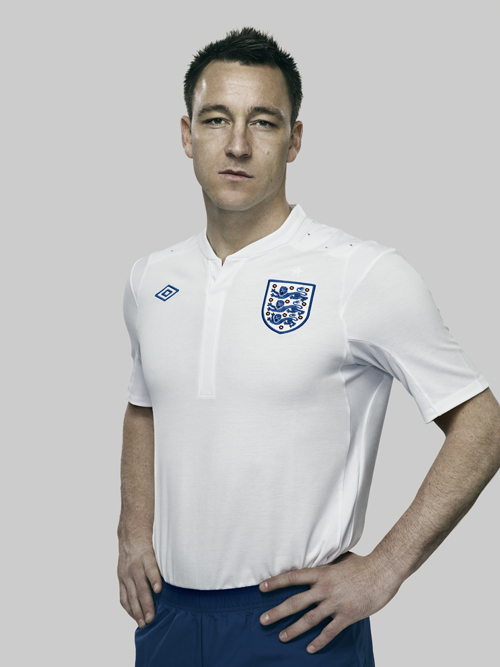 John Terry for EPL Talk 2 John Terry Interview: Exclusive Chat With England Captain