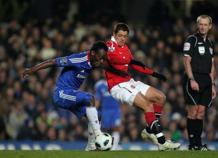 chelsea man united EPL Weekend Viewing Guide, Gameweek 31