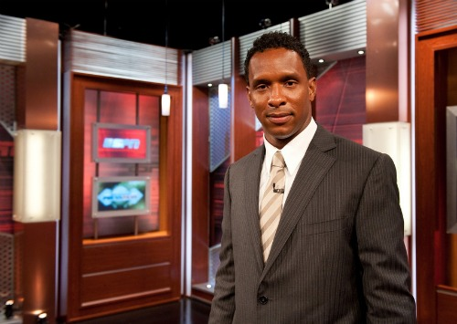 shaka hislop Shaka Hislop Interview: Exclusive Chat with ESPN Soccer Analyst
