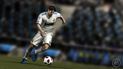 fifa 12 screenshot FIFA 12 Screenshot: First Sneak Peek From EA Sports Game