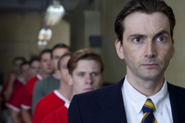 united 600x400 Watch the Trailer For United, the BBC2 Film About Manchester Uniteds Busby Babes [VIDEO]