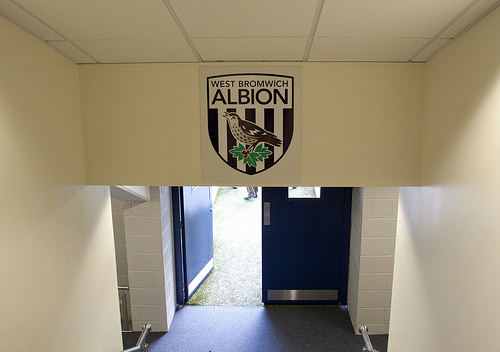 3547451564 ddff9ed5fa West Bromwich Albion Announce 2011 US Summer Tour