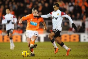 United Blackpool 300x201 EPL Sunday Viewing Guide, Gameweek 38