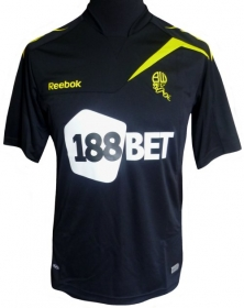bolton wanderers away shirt Best and Worst Premier League Shirts of 2011 12