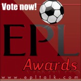 epl awards vote now 160 Vote for the Best of the 2010 11 Premier League Season: Polls Close Sunday