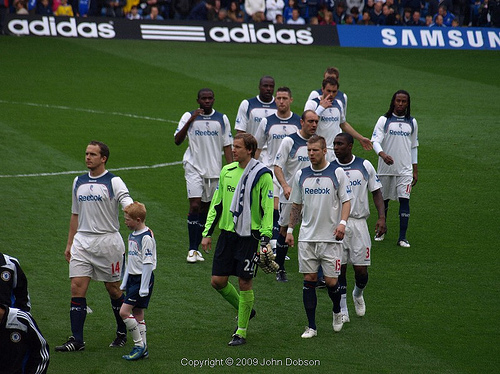 3432279380 1cde3ae7ab1 Bolton Wanderers Expand US Summer 2011 Tour To Include Tampa