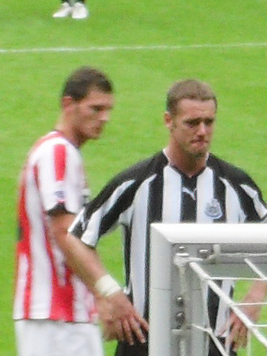 4868784113 f4fd418f6d1 What Kevin Nolan Leaving Newcastle United Will Mean For The Toon