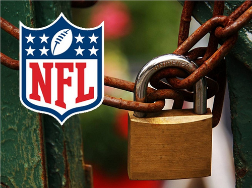 How a NFL Lockout Could Give EPL Soccer A Boost In the USA