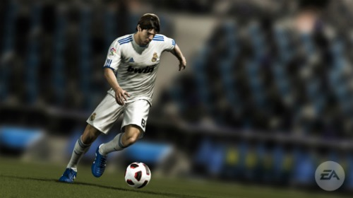 fifa 12 screenshot 31 FIFA 12 Screenshots Released From EA Sports