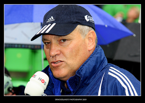 martin jol1 Martin Jol Appointment As Fulham Manager Adds Character to Premier League