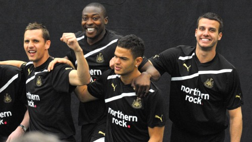 newcastle third shirt1 What Can Newcastle Hope for Against Chelsea?