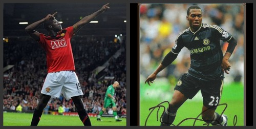 Danny Welbeck and Daniel Sturridge: Examining the Options of the Two Dannys
