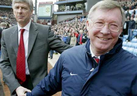 4948998755 69b692ed231 What Would Fergie Do If He Was In Wengers Shoes?