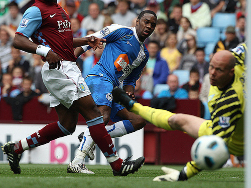 5703056911 001d6b642a1 What Impact Will Charles NZogbia Have At Aston Villa?
