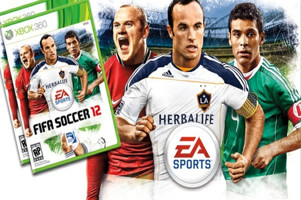 fifa 12 north america cover1 EA Sports Unveils North American Cover for FIFA 12 Game: Guess Who Is Featured