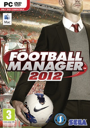 football manager 201211 Football Manager 2012: Photos and Videos And More Than 800 New Features