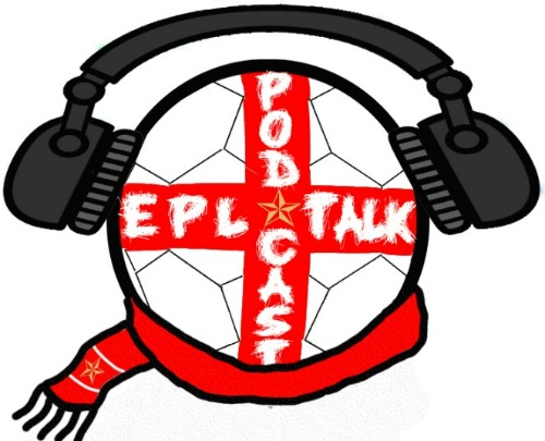 EPL Talk Podcast Logo EPL Talk Podcast Open Thread: Have Your Say About United vs City, and More