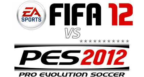 FIfa 12 vs Pes 2012 FIFA 12 or PES 2012: Which To Get?