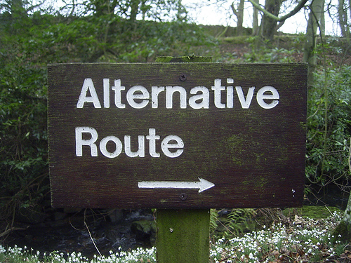 alternative route Alternative Premier League, Gameweek 8
