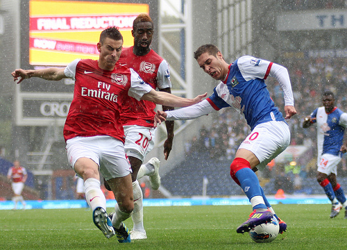 arsenal blackburn Arsenal: DDDWDDLWLLDDLLWL