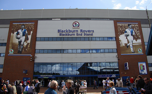 blackburn ewood park Which Premier League Clubs Near the Bottom Will Avoid Relegation?