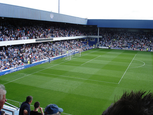 loftus road Premier League Sunday, Gameweek Six: Open Thread