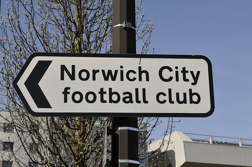 norwich city1 Last Minute Transfer Window Shopping Lists For All 20 Premier League Clubs
