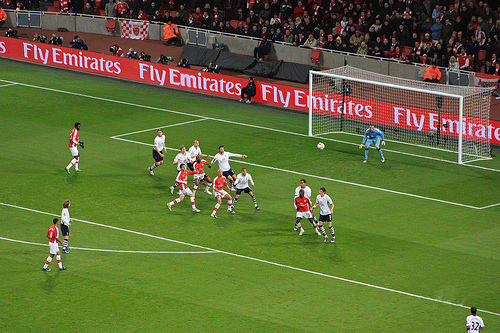 tottenham arsenal2 Tottenham Battles Arsenal: Who Will Be The Pride of North London?