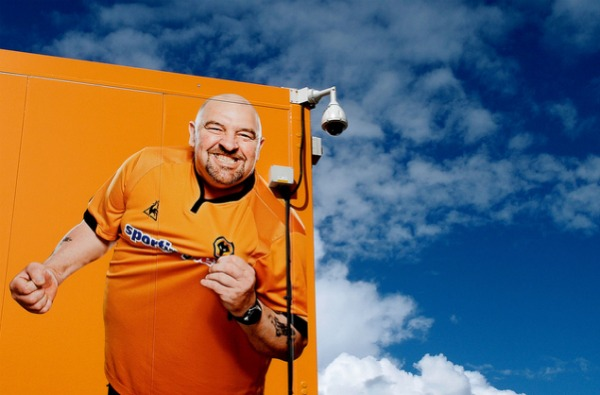 wolves supporter Chelsea 3 0 Wolves: Theres a Wolf At Mick McCarthys Door