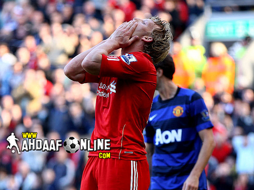 dirk kuyt 3 Contrasting Opinions About Liverpools Performance Against United: You Decide