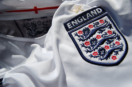 football england badge Which Premier League Club Has the Most Players on the England Squad?