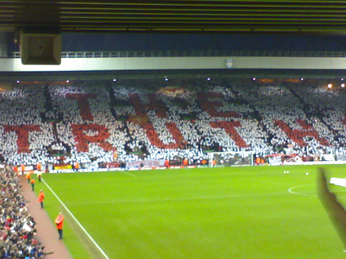 hillsborough the truth anfield UK Government Vows to Leave No Stone Unturned About Hillsborough Disaster
