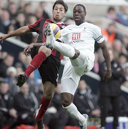 ledley king2 Legend Ledley King Retires After 14 years in Tottenham First Team; Plus More EPL Headlines