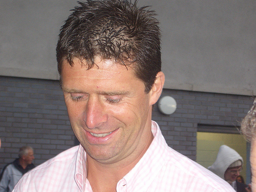 niall quinn Niall Quinn Has Nothing to Be Ashamed Of At Sunderland