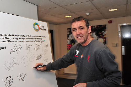 owen coyle Why You Shouldnt Write Off Boltons Chances Yet