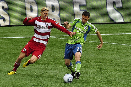 brek shea Brek Shea To Train With Arsenal: Is He Ready For a Move to The Gunners?