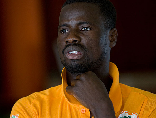 emmanuel eboue Emmanuel Eboue and the Racism Debate Being Wrongly Used to Sell Papers