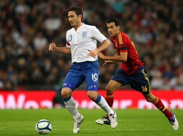 england spain 600x447 Cause for Optimism After Englands Surprising Victory Against Spain
