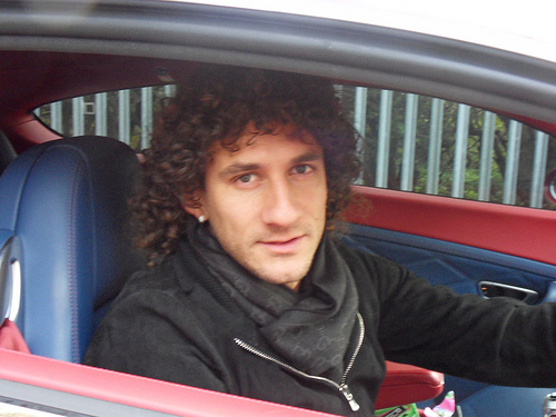 fabricio coloccini Top 10 Footballers With Wackiest Hairstyles in World Soccer