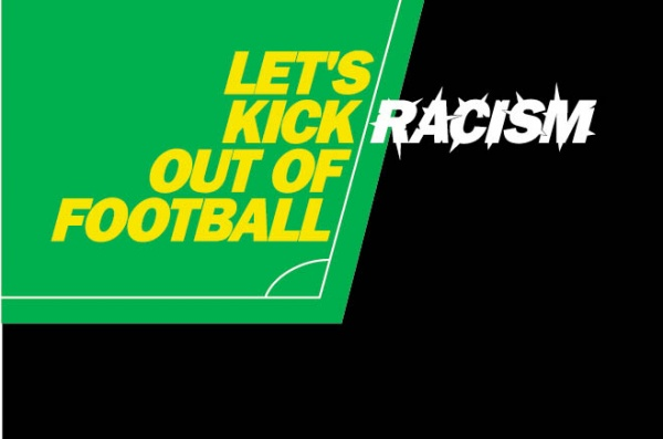lets kick racism out of soccer Sepp Blatter Is Out Of Touch With Reality (Again)