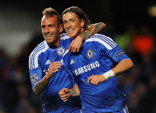 torres meireles Blackburn Rovers Away Is A Must Win For Chelsea On Saturday