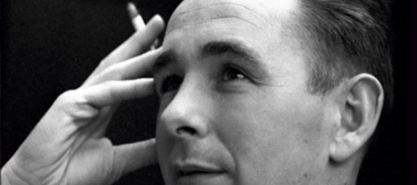 brian clough 600x266 Brian Clough: Nobody Ever Says Thank You (Book Review)