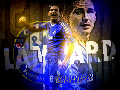 frank lampard The Frank Lampard Conundrum: What Should Chelsea Do With Their Legend?