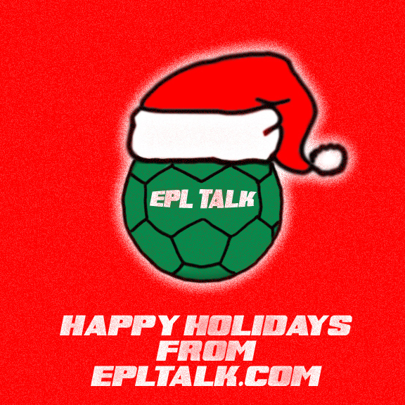 happy holidays Happy Holidays From EPL Talk