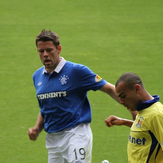 james beattie Whatever Happened to James Beattie? (Who Are Ya?)