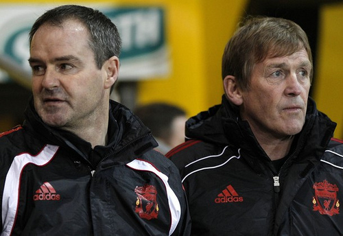 steve clarke kenny dalglish Rebuilding Anfield: Loss of Suarez and Lucas Opens Gateway to Liverpool's Future