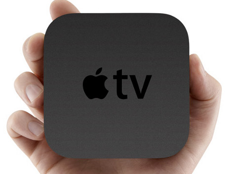 apple tv 2 Apple Interested In Bidding For Premier League UK TV Rights, Says Report
