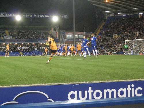 birmingham city wolves Birmingham City 0 0 Wolves: Stalemate in the Second City